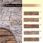 Palmetta Ararat