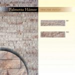 Palmetta Hamor